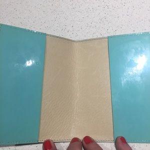 Tiffany & Co. Accessories - Tiffany passport holder